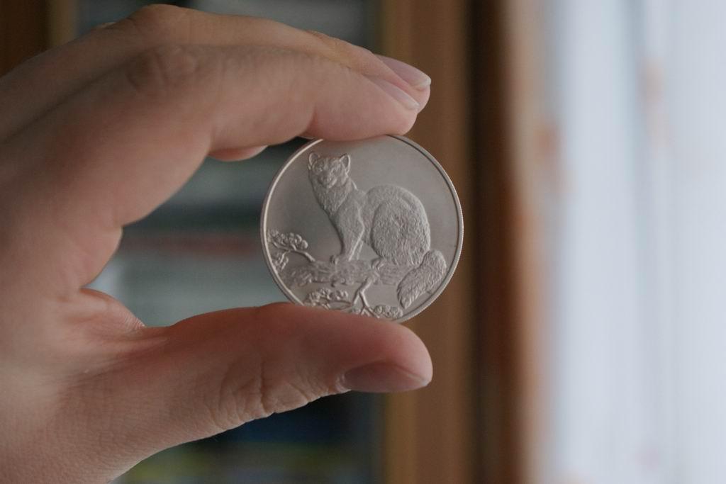 серебряная монета георгий победоносец цена в сбербанке миит финансы и кредит