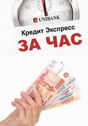 Кредит за час наличными срочно кредит под дом
