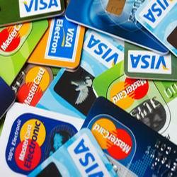 Карты MasterCard и Visa (Моментум) от