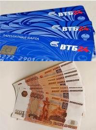 Овердрафт на зарплатную карту: расчет, тарифы