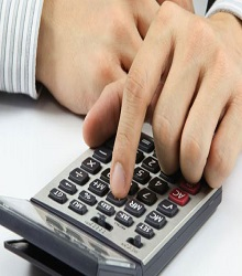 Как рассчитать займ под проценты